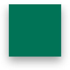 Fond Papier Colorama #37: Spruce Green