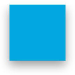 Fond Papier  Colorama #27: Lagoon