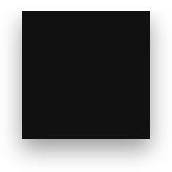 Fond Papier Colorama #68: Black