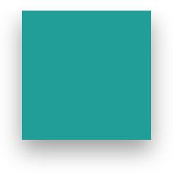 Fond Papier Colorama #85: Sea Blue
