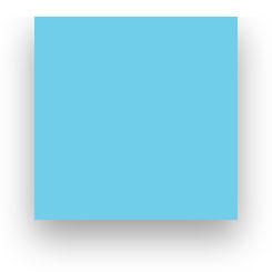 Fond Papier Colorama #02: Aqua