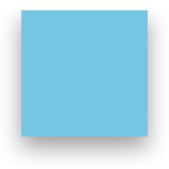 Fond Papier Colorama #01: Sky Blue