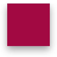 Fond Papier Colorama #73: Crimson
