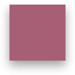 Fond Papier Colorama #44: Damson
