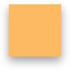 Fond Papier Colorama #94: Sunflower