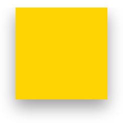 Fond Papier Colorama #70: Buttercup