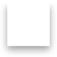 Fond Papier Colorama #65: Arctic White