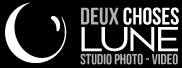 Deux Choses Lune – Location Studio Photo Paris Logo
