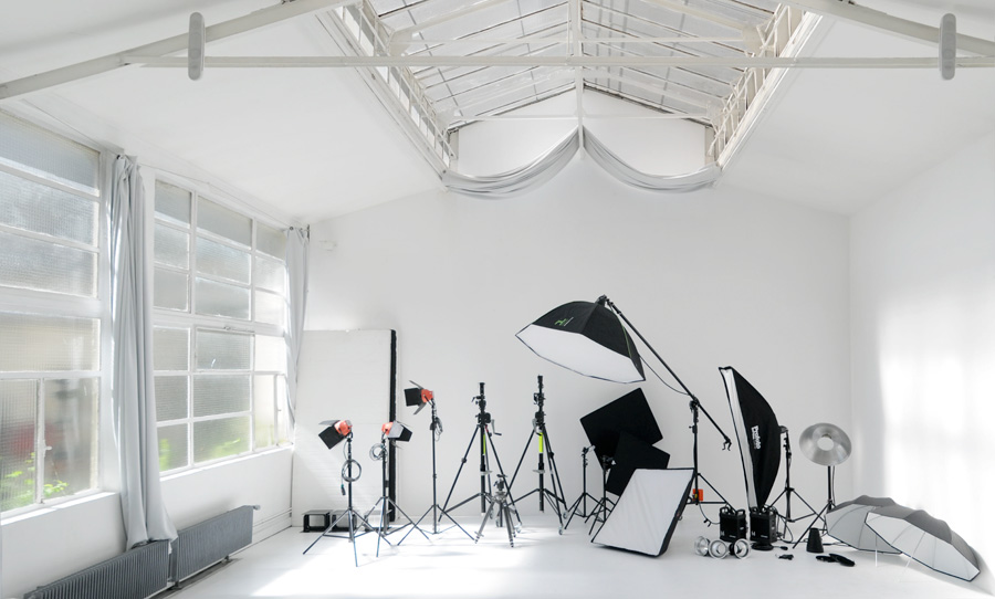 "Studio Photo : Plateau ""Oberkampf 140/80"""