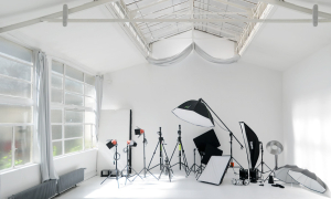 Location Studio Photo Paris - Deux Chose Lune - plateau Oberkampf