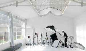 Location Studio Photo Paris - Deux Chose Lune - plateau Oberkampf