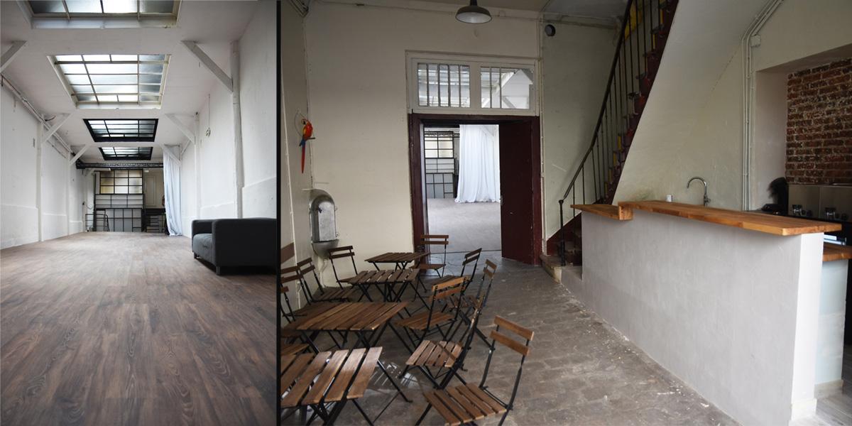 plateau orfila location l 39 heure deux choses lune location studio photo paris. Black Bedroom Furniture Sets. Home Design Ideas